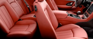 Roadwire - Leather Interiors