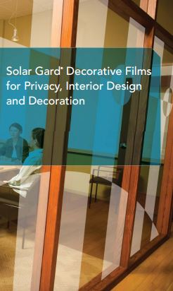 Solar gard - Interior window tinting for privacy ...