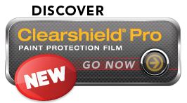 clearshield pro button