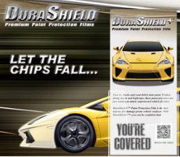 Sharpline PPF Let the Chips Fall