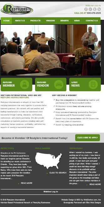 RI Homepage