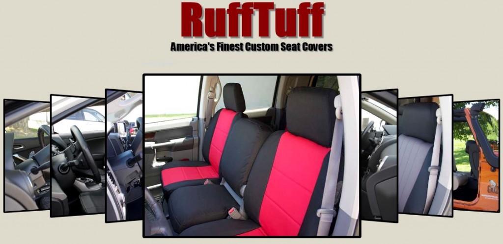 Ruff Tuff 2
