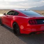 15 Mustang GT