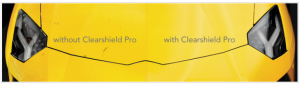 CLEARSHIELD PRO