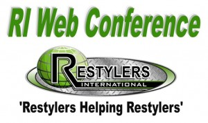 RI Web Conference with logo
