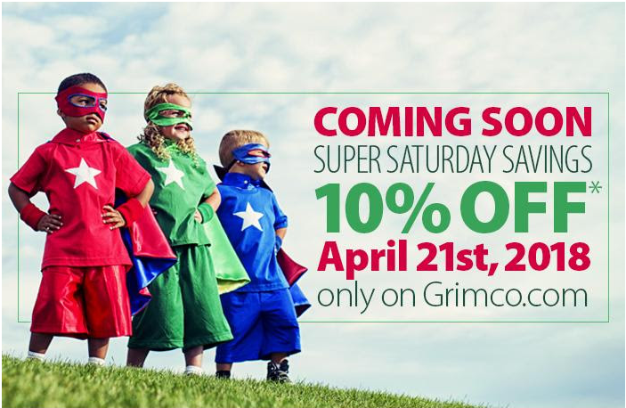 Click on the picture to visit Grimco.com