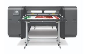 HG Scitex FB550 Printer