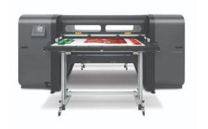 HG Scitex FB550 Printer